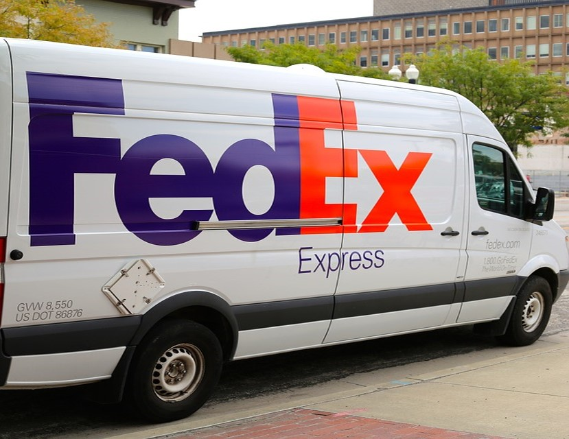 FedEx experiments with driverless deliveries in Collins County