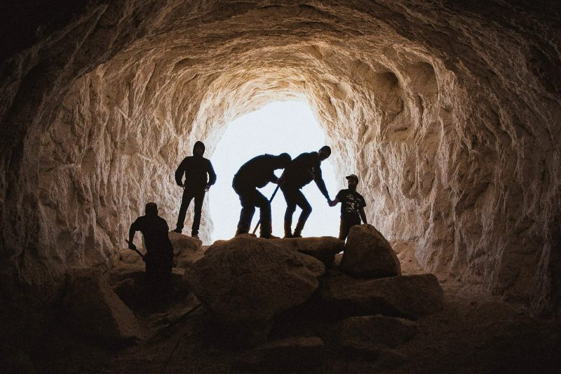 Digging for gold: Our innovation experts have done the hard work so you don't have to - unearthing the top 5G startups. Picture credit: Photo by Dane Deaner on Unsplash