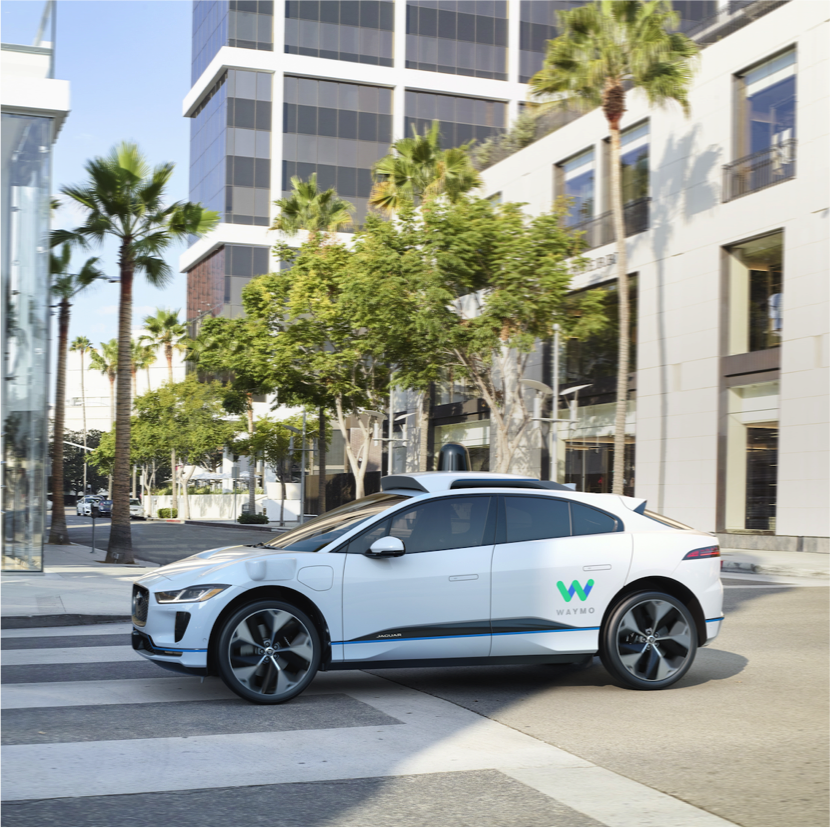 Waymo and Lyft to offer self-driving rides in Phoenix — ICAV