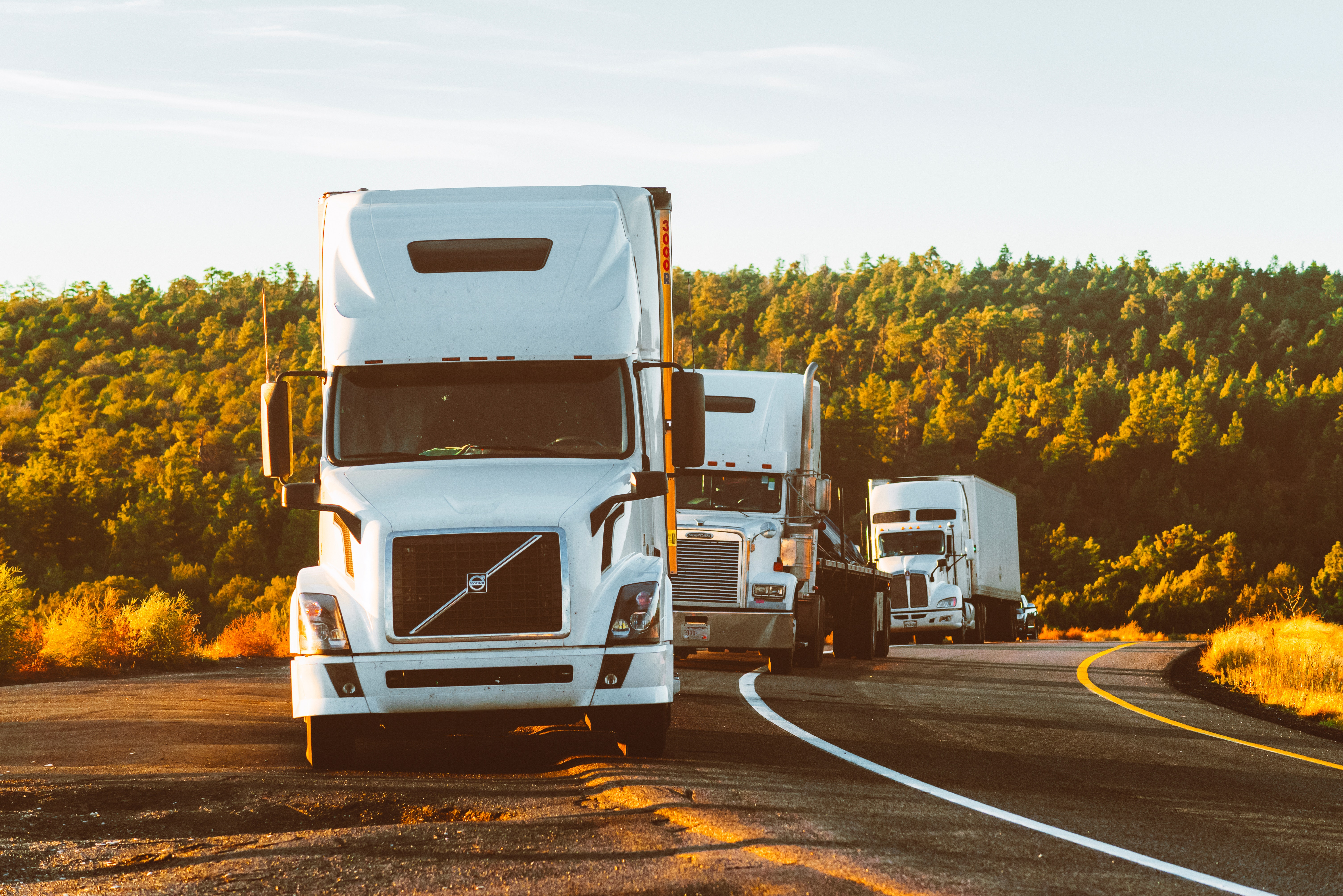 Cohda Wireless developing truck platooning solution