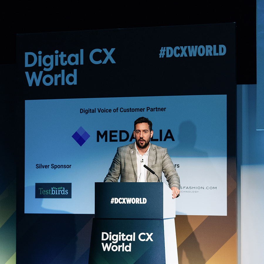 Conigital, a global Autonomous AI company, appoints Yiannis Maos, Founder of Birmingham Tech week as Chief Marketing Officer.