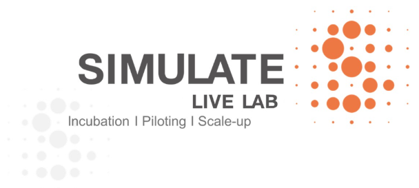 New 'SIMULATE Accelerator Programme' for start-ups with innovative mobility solutions is now taking applications