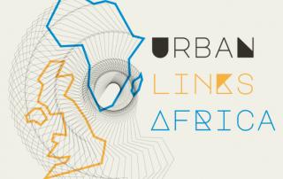 Urban Llink African-link logo
