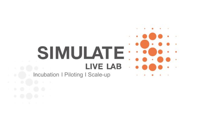 Winners announces for the ADEPT Live Labs SIMULATE programme