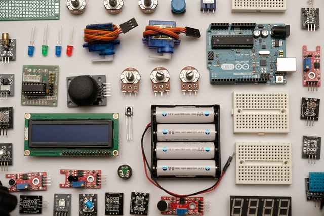 Power Electronics and Battery