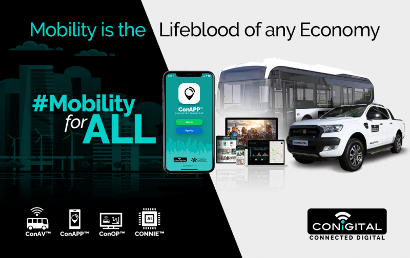 Conigital Seedrs Campaign