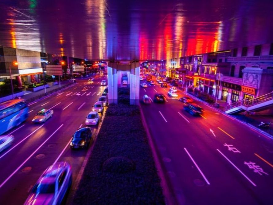 World's largest public scenario database for testing and assuring safe Autonomous Vehicle deployments