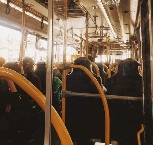 To transform the world, transform public transport