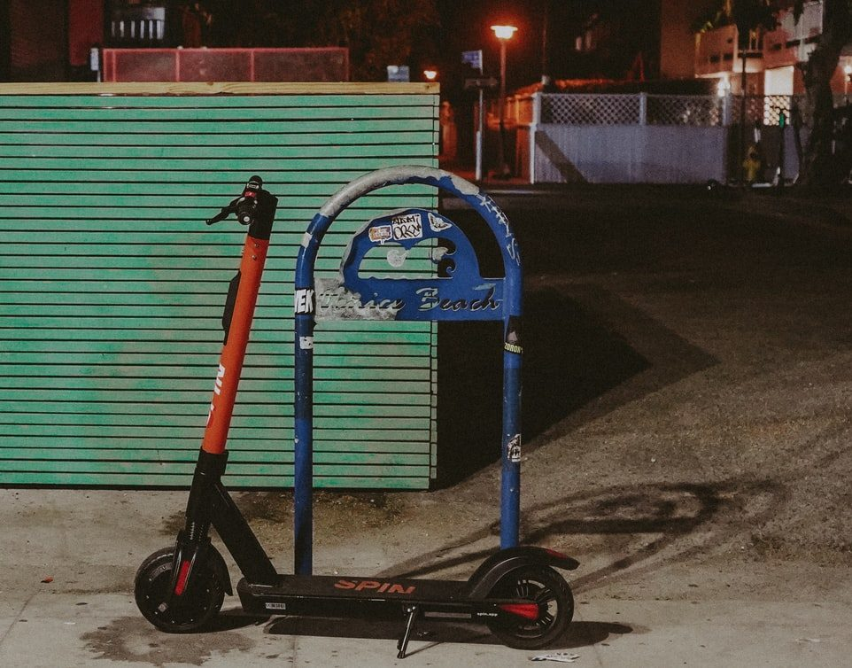 TIER putting safety first in London e-scooter trial