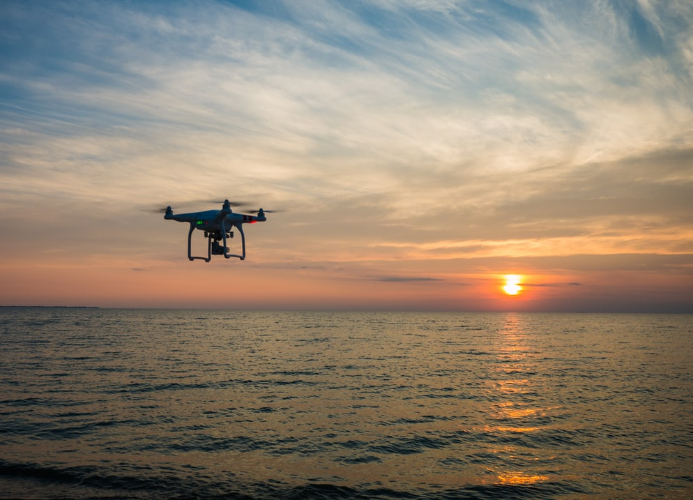 Live Labs drone project hits new heights