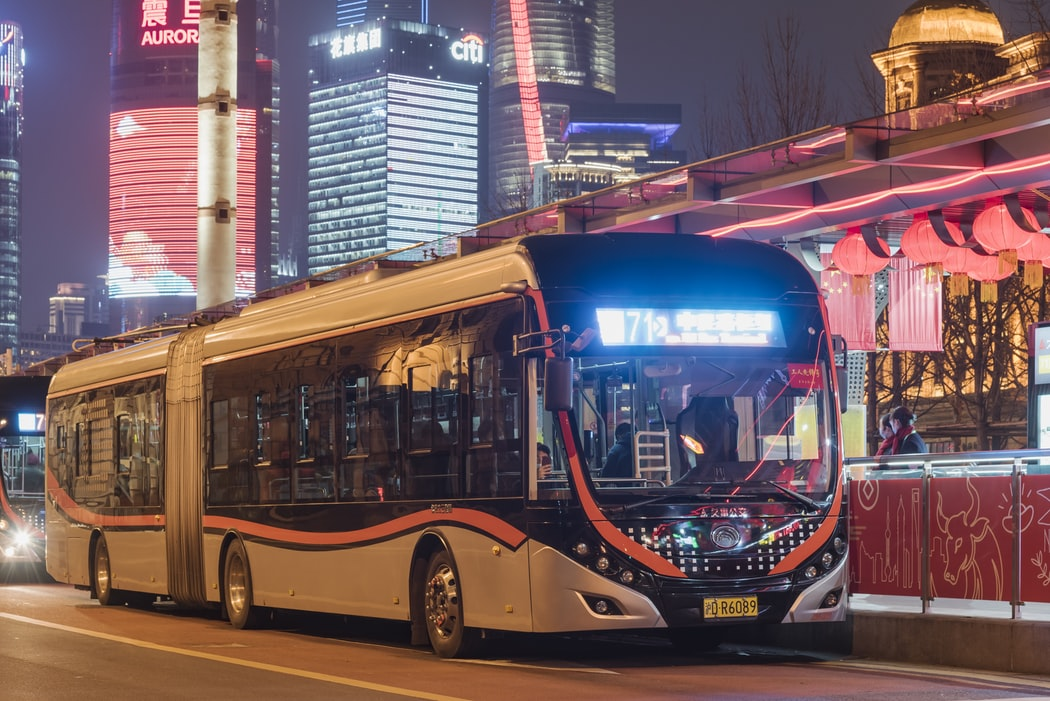 Public transport data and the next steps for better operations